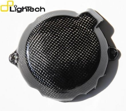 Lightech Carbon Fibre Electric Cover Kawasaki ZX10R 2011>
